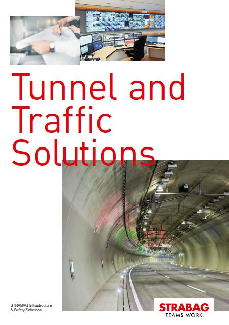 Tunnel Traffic Solution - EN